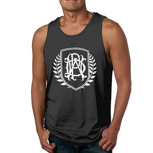 Parkway Drive Mans Novelty Sleeveless Tank Vest Tshirts