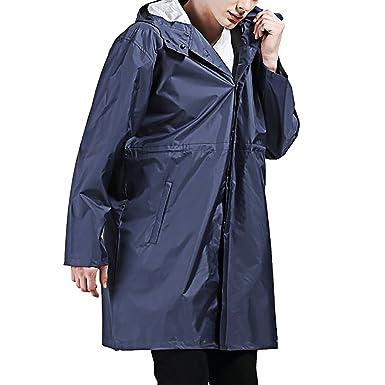 Veste femme anti pluie