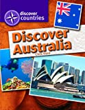Discover Australia, Chris Ward, 1448866200