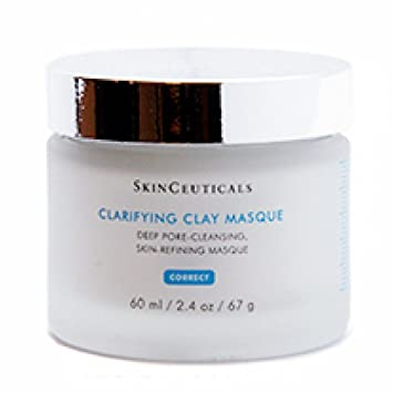 Amazon.com: Skinceuticals Clarificante arcilla Masque 2 ...