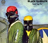 Never Say Die! by Black Sabbath (2009-10-17)