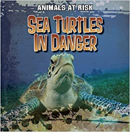 Sea Turtles in Danger (Animals at Risk)