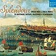 Splendour - Orgelmusik & Vokalwerke