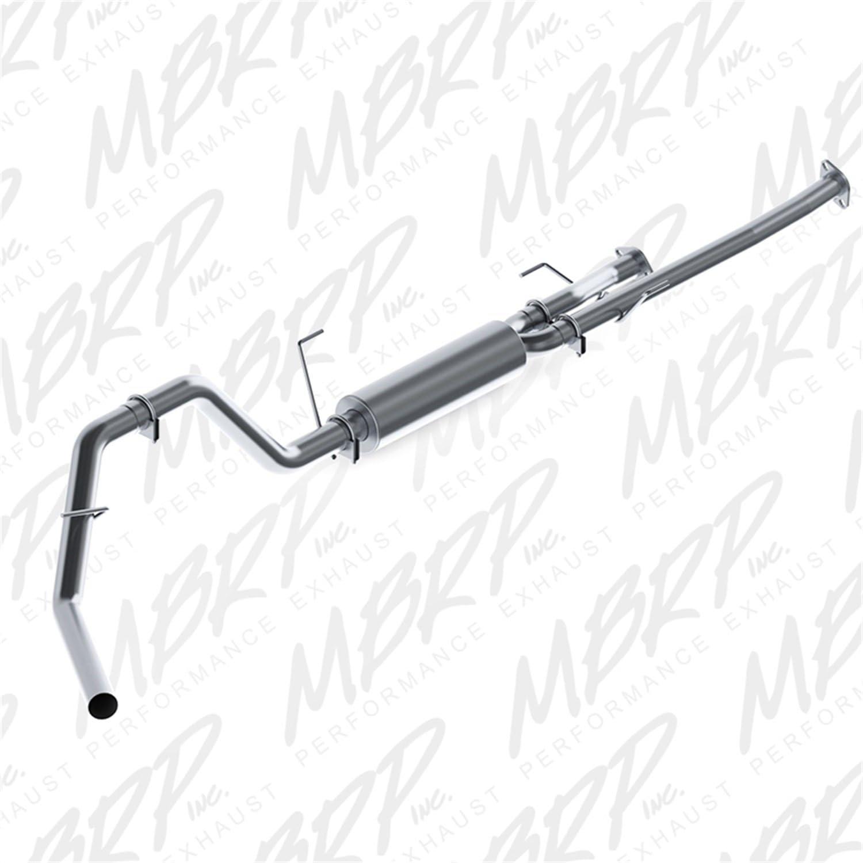 MBRP S5314P Aluminized Single Side Exit Cat Back Exhaust System 61DVFswNyxLSL1500_