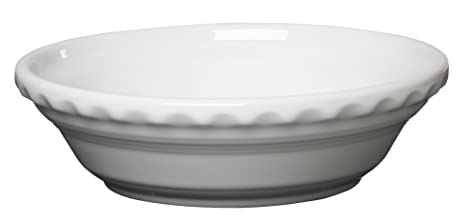 Fiesta 6-3/8-Inch Small Pie Plate White  sc 1 st  Amazon.com : small pie plate - pezcame.com