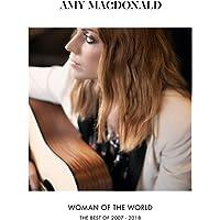 Woman Of World