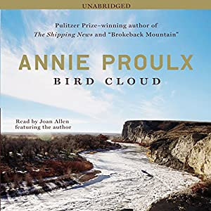 Bird Cloud Audiobook