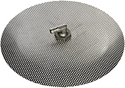 Stainless Steel Domed False Bottom - Select a Size (12\