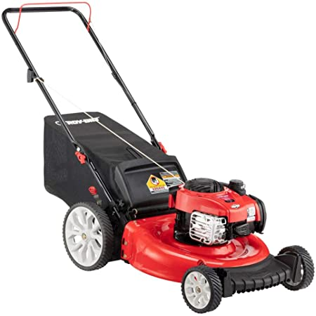 Amazon.com : Troy-Bilt 21 in. 140 cc 550ex Series Briggs ...