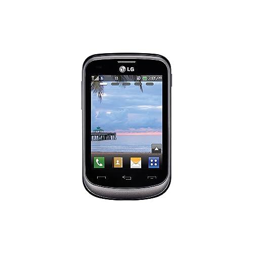 Safelink Compatible Phones: Amazon.com
