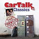 Car Talk Classics: The Pinkwater Files | Tom Magliozzi,Ray Magliozzi