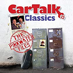 Car Talk Classics: The Pinkwater Files