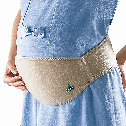 Maternity Belt , Abdomen Gentle Support , Comfort Med Pregnancy Brace by FARMAC-ZABBAN SpA