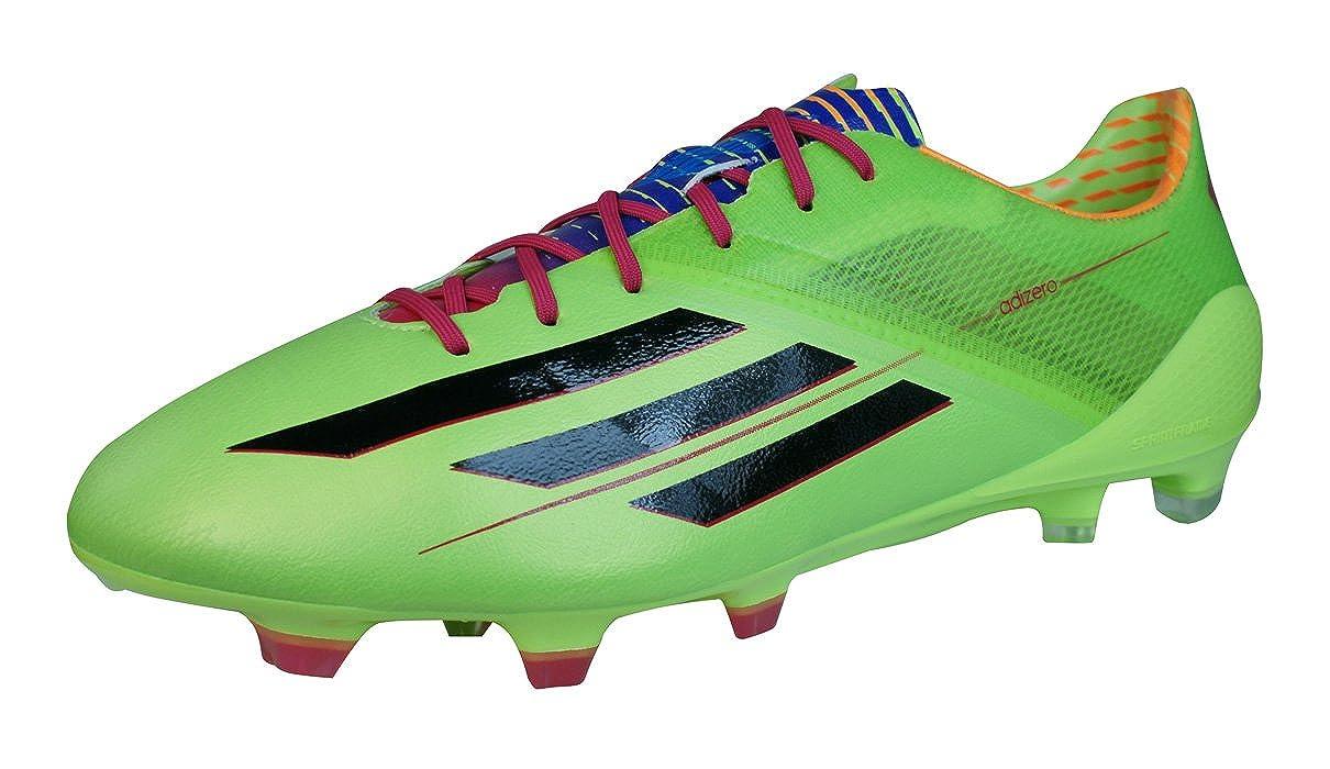 Adidas F50 Adizero TRX FG M22189 Herren Fußballschuhe Grün