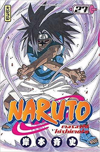 Lire en ligne Naruto Vol.27 pdf epub