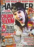 Metal Hammer (March 2011,Children of Bodom, # 215)