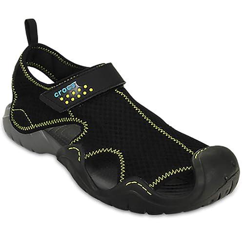 eeac1f3b2ce Crocs Swiftwater Sandal Men