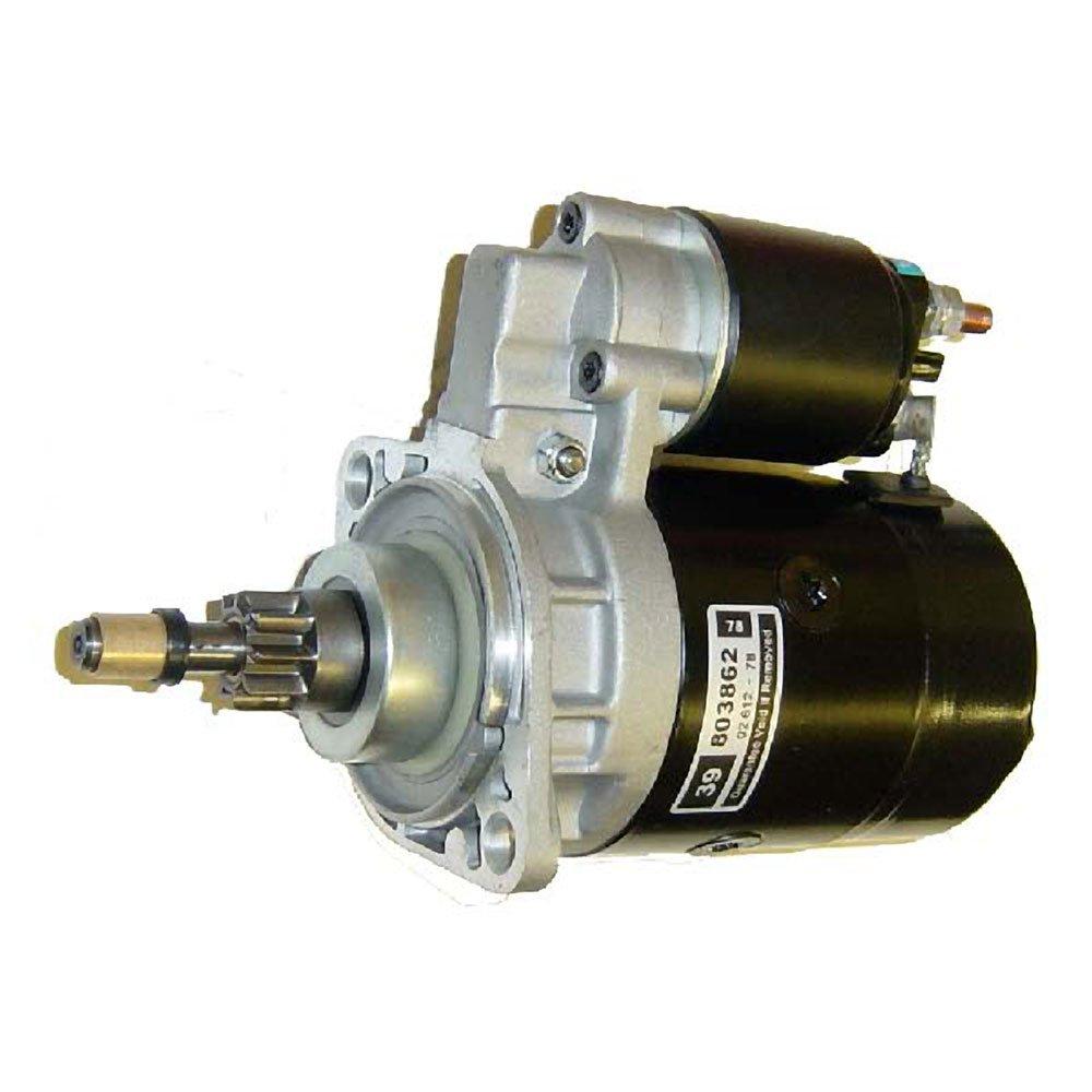 Bosch 0001125605 New Starter