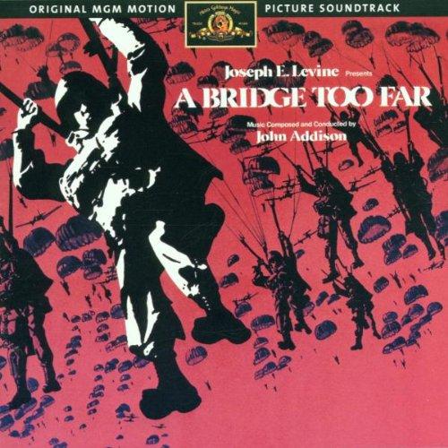 A Bridge Too Far: Original MGM Motion Picture Soundtrack