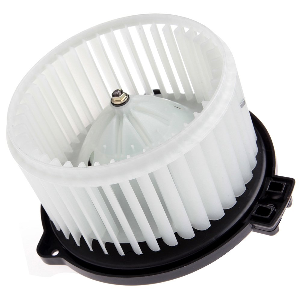 cciyu HVAC Heater Blower Motor with Wheel Fan Cage 87103-20160 Air Conditioning AC Blower Motor fit for 2005-2009 Scion tC //2000-2005 Toyota Celica //2001-2003 Toyota RAV4