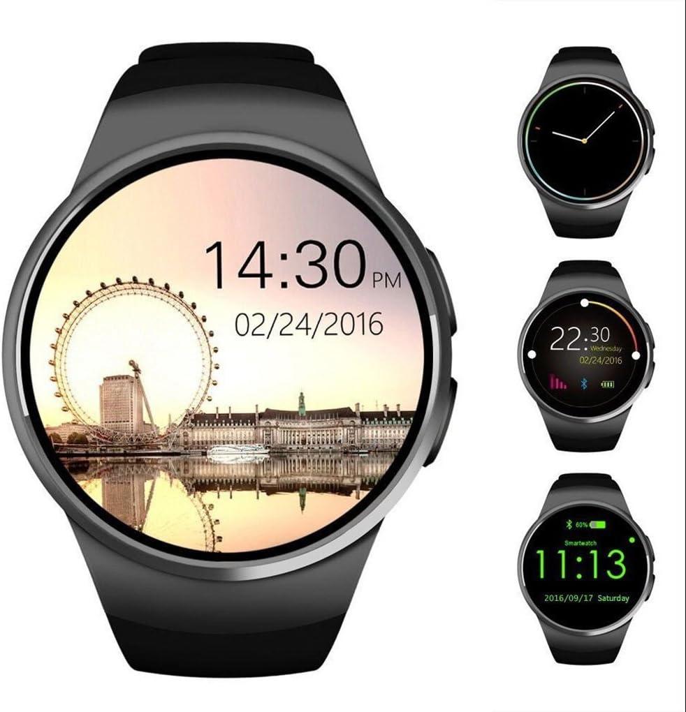 Steerranking Smartwatch GPS Pulsometro Integrado Bluetooth ...