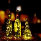BB67 Starry Light, Wine Bottle Cork Shape Light
