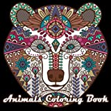 Best Teenager Books - Animals Coloring Book: Coloring Pages for Teenagers, Tweens Review