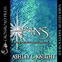 Fins: Book I of the Fins Trilogy Audiobook by Ashley Knight Narrated by Ashley Knight