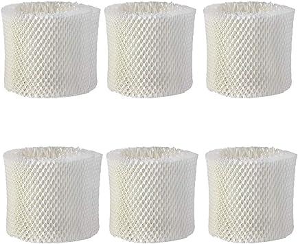 Ersatz Luft-Filter für Philips HU4801 HU4801//01 HU4802 HU4803 HU4803//01 HU4811