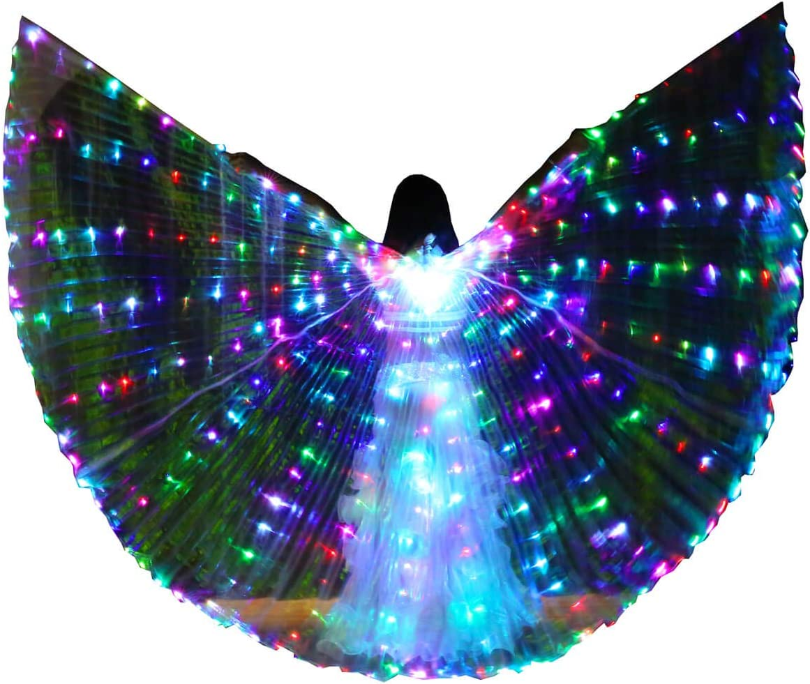 Image result for led dance costume