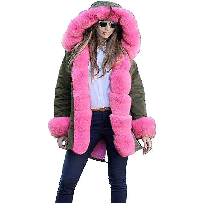 cappotti cappucciopelliccia