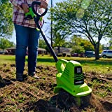 Earthwise TC70020 20-Volt 7.5-Inch Cordless