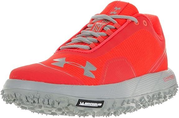 Under Armour Fat Tire Low Zapatilla De Correr para Tierra - AW16-48.5: Amazon.es: Zapatos y complementos