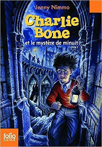 Livres gratuits Charlie Bone, I:Charlie Bone et le mystère de minuit pdf, epub