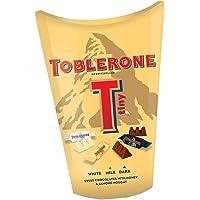 Toblerone petit chocolat mélangé 160g
