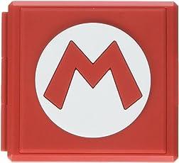 PowerA Premium Game Card Case - Mario - Nintendo Switch