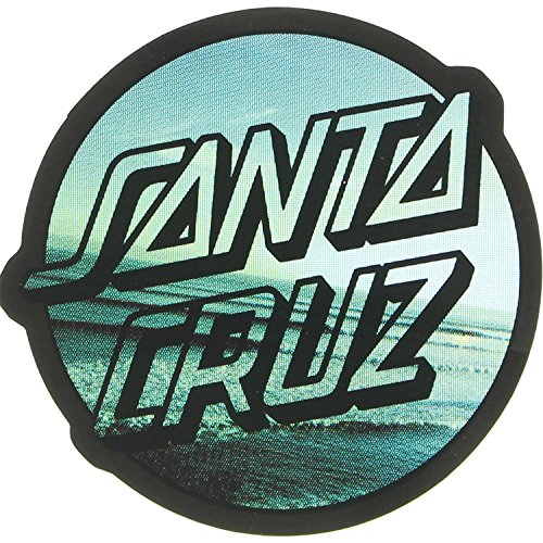 Santa Cruz Homebreak DECAL - Single - Decals Santa Cruz