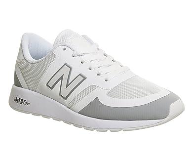 new balance wl574nt bianco