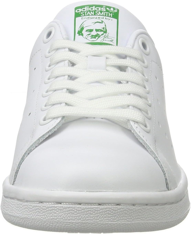 adidas Damen Stan Smith W Gymnastikschuhe: : Schuhe