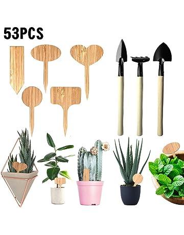 Amazon.es: Marcadores para plantas: Jardín