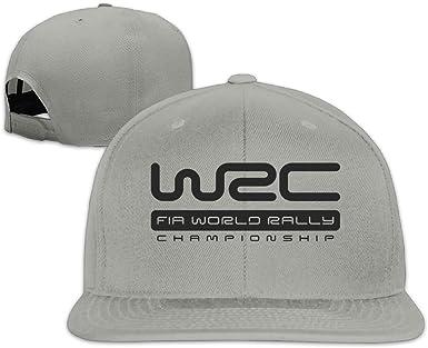THNA Campeonato Mundial de Rally (WRC) Logo ajustable moda Gorra ...