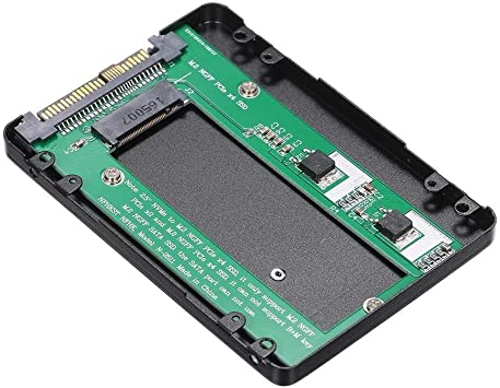 Huacaili Disco Duro y Accesorios 2.5in PCI-E SSD a M.2 NGFF ...