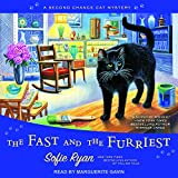 img - for The Fast and the Furriest (Second Chance Cat Mystery) book / textbook / text book