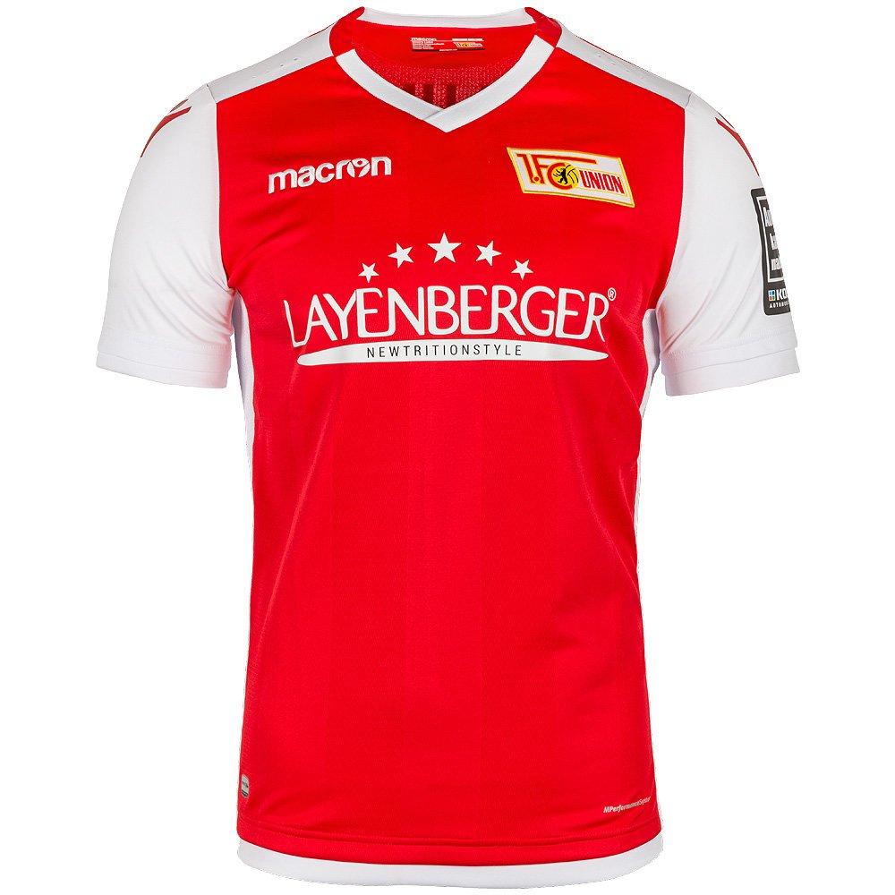 1. FC Union Berlin Heimtrikot, Trikot 2018 2019 Erwachsene