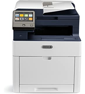 XEROX Printer WorkCentre Pro 320 Windows 7 64-BIT