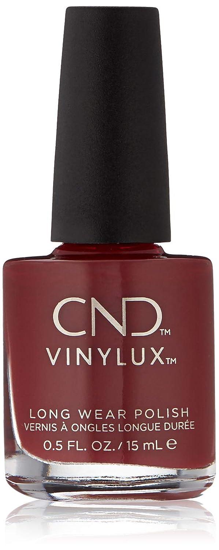 CND Vinylux Scarlet Letter CNDV0020