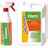 ENVIRA Universal Insektenmittel 500ml+2Ltr