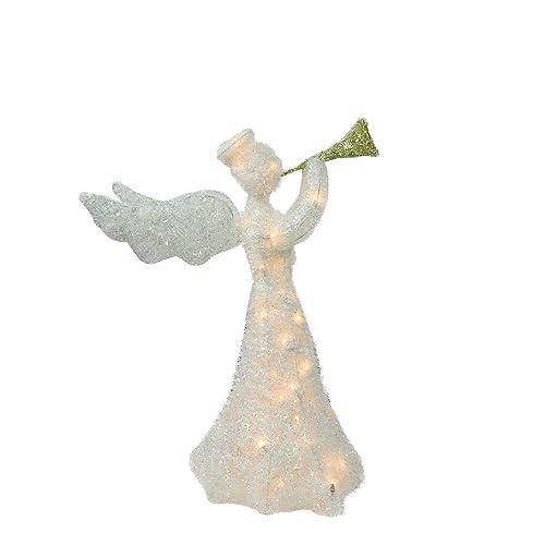 Angel Outdoor Christmas Decorations Amazon Com