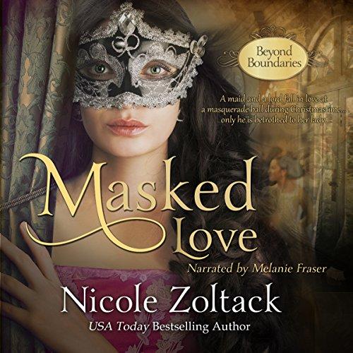 Masked Love: Beyond Boundaries, Book 1