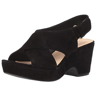 Clarks Women's Maritsa Lara Wedge Sandal | Platforms & Wedges